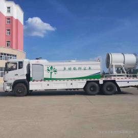 东风5吨消毒防疫车行情