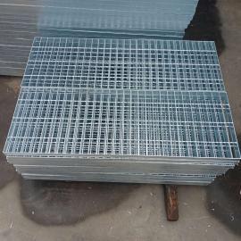 钢格栅板 热浸锌G325/30/100钢格板 热镀锌国磊定做