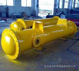 天时环保 冷油器换热管 LY型