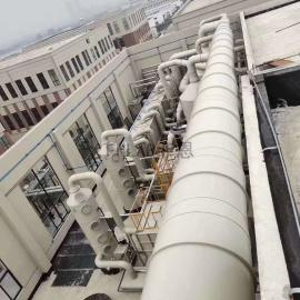 FNLAB实验室通风环保系统工程设计LAB