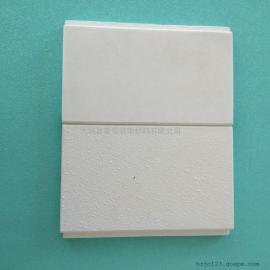 豪瑞玻纤板 玻纤吸音板图片 岩棉板保温还防火602