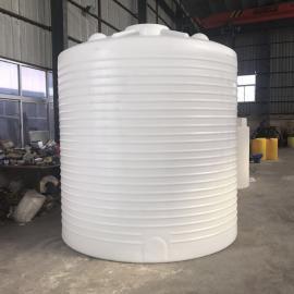 全新可定做 聚羧酸母液罐 �p水���罐 PT-15000L