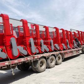 鑫� 拖拉�C�в衩捉斩�回收�C��� 秸�粉碎收集�C型� XL-130