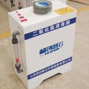 和创智云农村饮水消毒设备/缓释消毒器设备HC