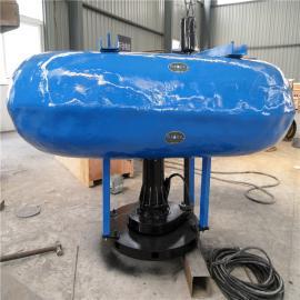 如克FQB型浮筒曝��CFQB0.75