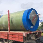一体化污水泵站避免水泵故障的维护