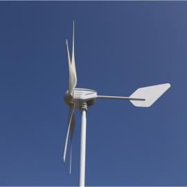 广州尚能 小型风力发电机-尚能风力发电 400W