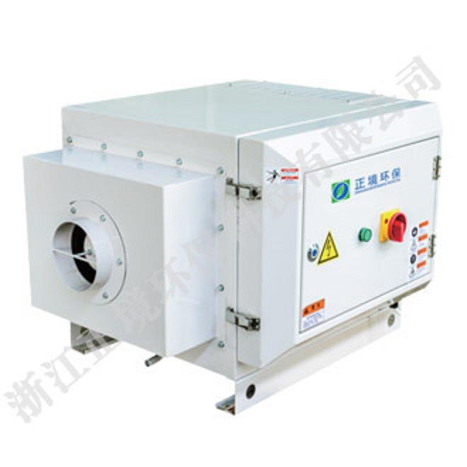 正境环保滚齿机、磨齿机纯油润滑专用油雾收集器、润滑油油烟净化器CRT-E8II-00