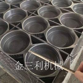 *利�C械 粉�z烘干盒 粉�z成型盒 方便面油炸成型盒 304不�P�粉�z盒子 1200