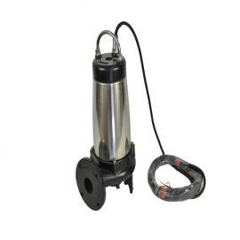 威�� ��水排污泵 �o堵塞立式污水泵移�游勰喑樗�泵 ��水泵 WQ