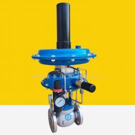 ZZDG-16B储罐供氮阀乐控仪表