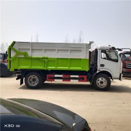 程力威 有机公司拉15方粪便运输车图片-养殖场拖15吨粪污运输车尺寸 品种齐全