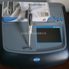 美��HACH哈希DR6000紫外可�光分光光度�