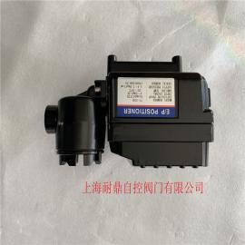 YT-1000RDn13电气阀门定位器 带反馈YT-1000RDn13-PTM