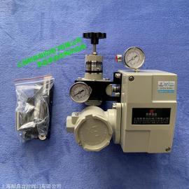 带反馈电气阀门定位器 耐鼎HEP-15-PTM HEP-16+PTM HEP-17-P