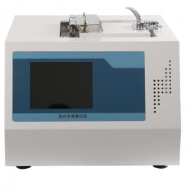塑料灰分含量测试仪QH-300群弘仪器
