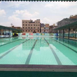 言信游泳池循环水过滤系统生产、销售、安装、调试YX-9A