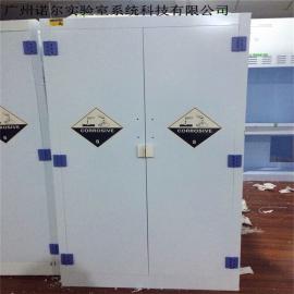 诺尔 PP酸碱柜行业品质 耐腐蚀化工PP酸碱储存柜 NE-SJG5695