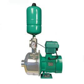 WL家用增压泵背负式变频泵自动恒压变频稳压泵威乐