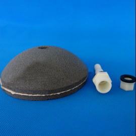 ST 陶瓷��玉微孔曝�馄� φ178、φ260、φ300