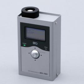 EKOMS-720便携式光谱辐射仪