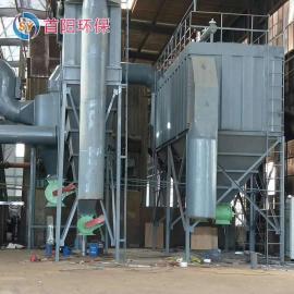 首阳 2吨锅炉脱硫除尘器参数与方式方法解析 齐全