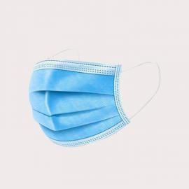 *一次性口罩 三层一次性口罩 *防尘口罩防颗粒防病毒口罩