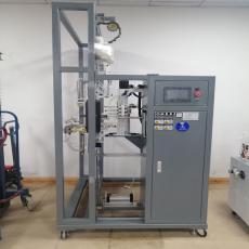 奥兰仪器锁具耐用度测试机 可检测各种型号的插芯门锁、插芯锁测试仪OM-880