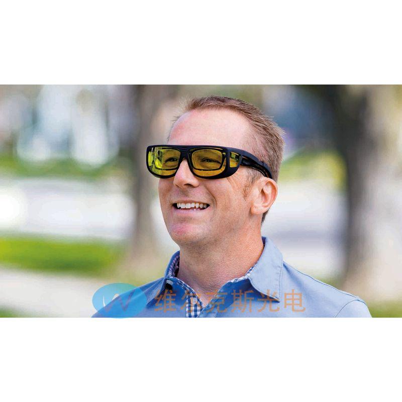 美国NOIR医疗防护眼镜 *护目镜 适用于多种病症