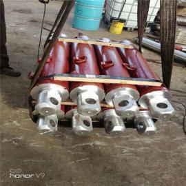 科工 Φ160/105-600 尾梁千斤顶整套密封组装工艺