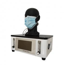 思力行口罩呼吸阻力测试仪SYKZ-104