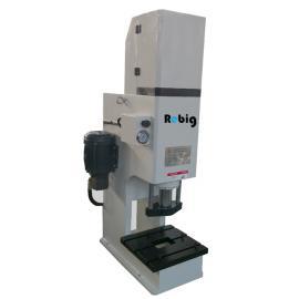Rebig (力比格) C型油压机单柱液压机小型压力机轴承压装机 BG03C-10T