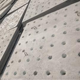 ST 生物滤池用钢筋混凝土滤板 ABS滤板