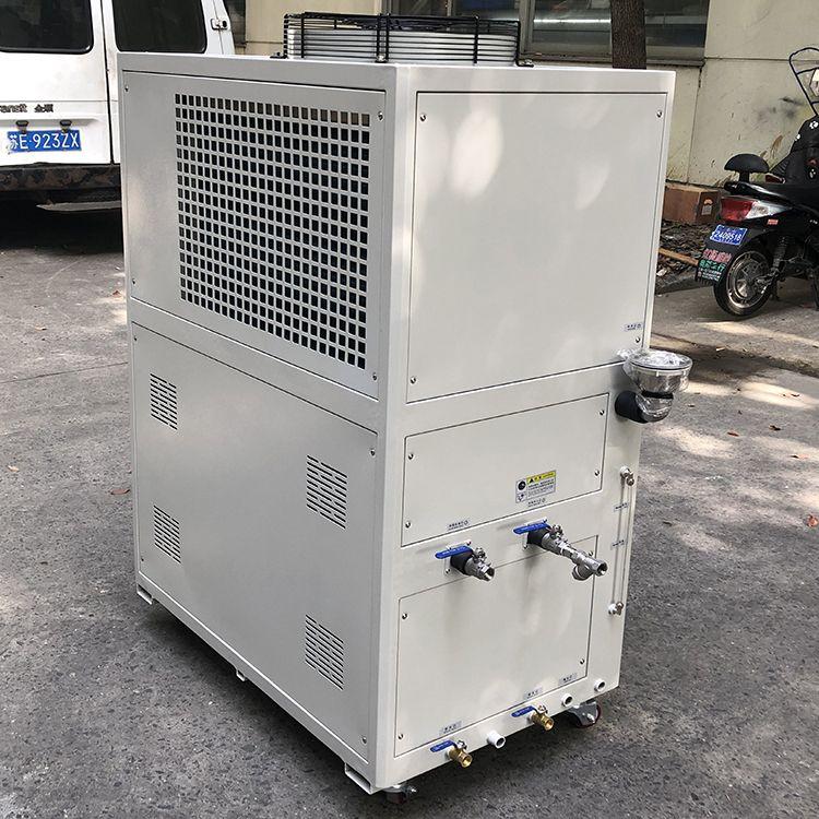 德玛克 风冷式工业冷水机 DM-01A