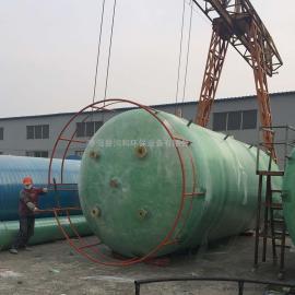 稀硫酸贮槽A玻璃钢储槽A储罐
