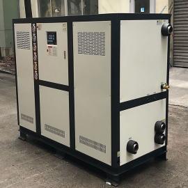 德��克臭氧�l生器配套�L冷式、水冷式冷水�C�M�S商20匹DM-20AD
