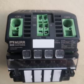 MURR 智能�流分配器 9000-41190-0000000