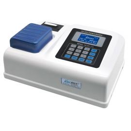 盛奥华水质多参数速测仪SH-300/320A型
