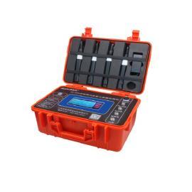 盛奥华便携式水质五参数检测仪SH-650型