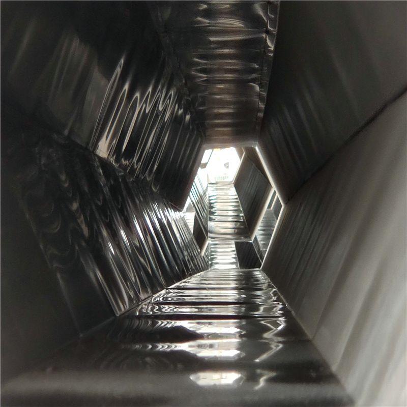 不锈钢阳极管 湿电除尘设备 非标定制加工定制