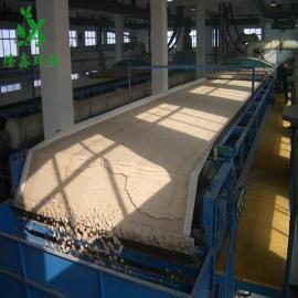 隆鑫环保橡胶真空带式过滤机 污泥处理设备 固液分离设备longxin-31