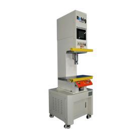 Rebig(力比格) 精密伺服寸套压装机小型电子轴承压力机非标定制 BGSF-09