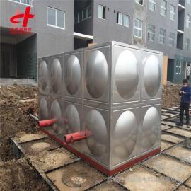 地埋式箱泵一体化消防恒压给水设备 XBZ-396-0.54/35-0.50/40-M-II 宏帅给排水