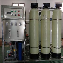 上德 0.5T/h净水设备