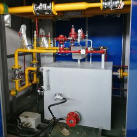 调压箱CNG减压撬装设备调压箱柜减压阀NG调压撬燃气调压箱CNG-500