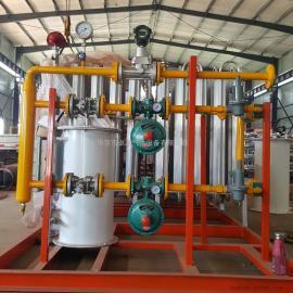 撬装设备LNG撬装设备调压撬燃气计量撬燃气调压设备调压箱客户定做