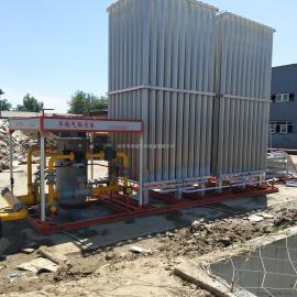 汽化器 LNG汽化器空温式汽化器高压低压中压防爆水浴式气化器 客户定做