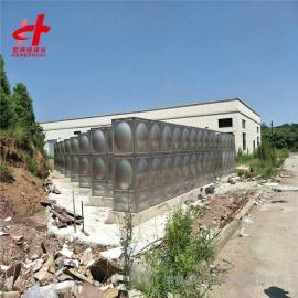 XBZ-360-0.50/50-S-I 地上式箱泵一体化消防恒压给水设备 宏帅给排水