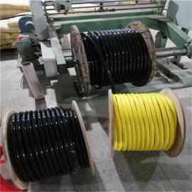 栗腾LTFLEX耐酸碱扒渣机卷筒电缆