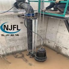 飞力环保无堵塞排污泵WQ